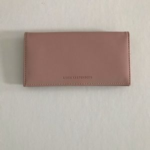 Aimee Kestenberg Vegan leather wallet NWOT